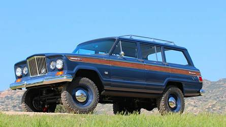 Icon's Ford Bronco Roadster Derelict Is The Restomod Of Your