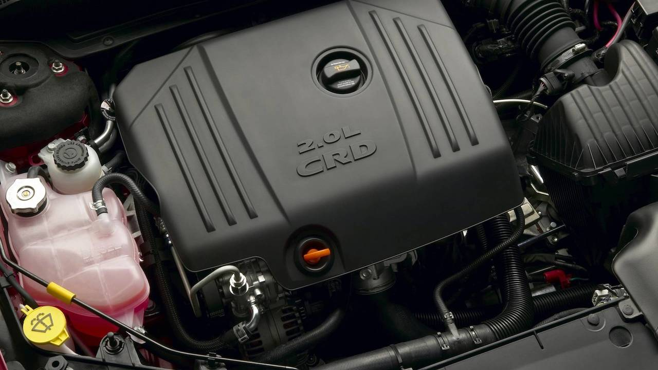 Dodge Avenger – Volkswagen