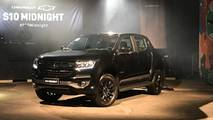 Chevrolet S10 Midnight