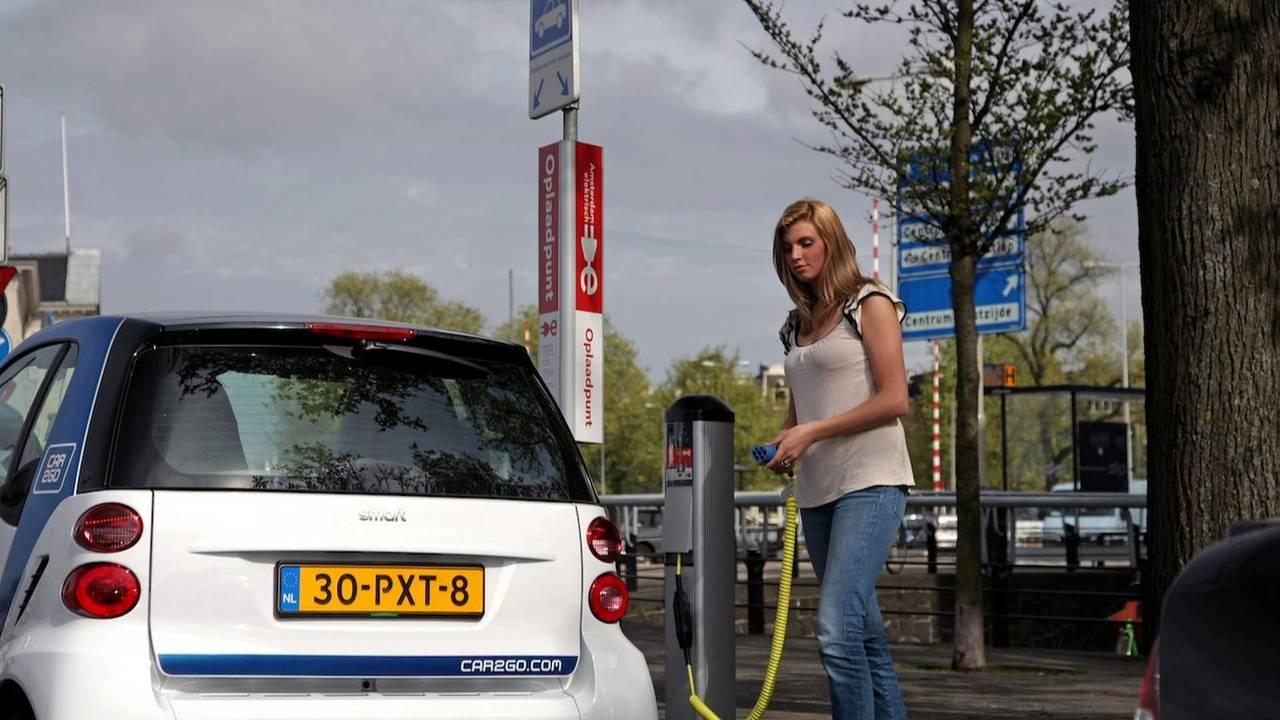 car2go, ecco perché il car sharing elettrico aiuterà la rivoluzione della mobilità