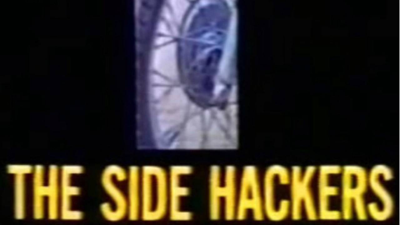 The Sidehackers (1969) MST3K Edition — Moto Movie Review
