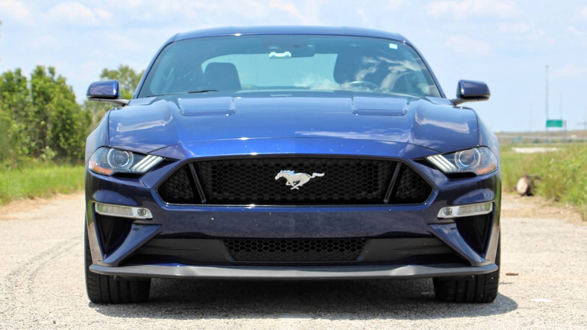 2018 ford mustang gt review still fun but losing its charm