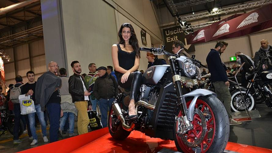 Models are Hot, But Let's Drop Sexism from Motorcycling - Opinion