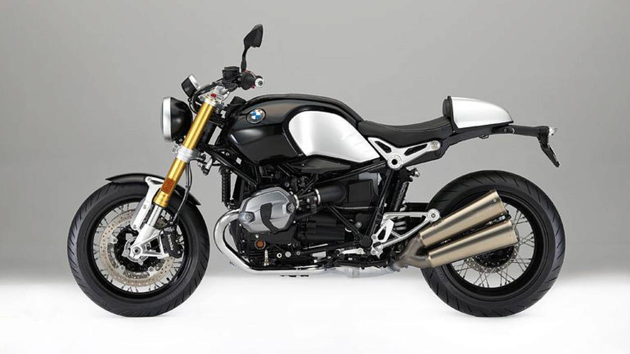 BMW Recalls 2014-2017 R Nine T for Swingarm Bolt Issues