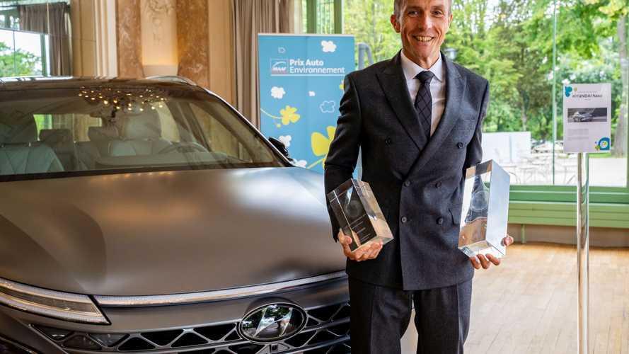 Prix Auto Environnement Maaf - Voici les lauréats 2019 !