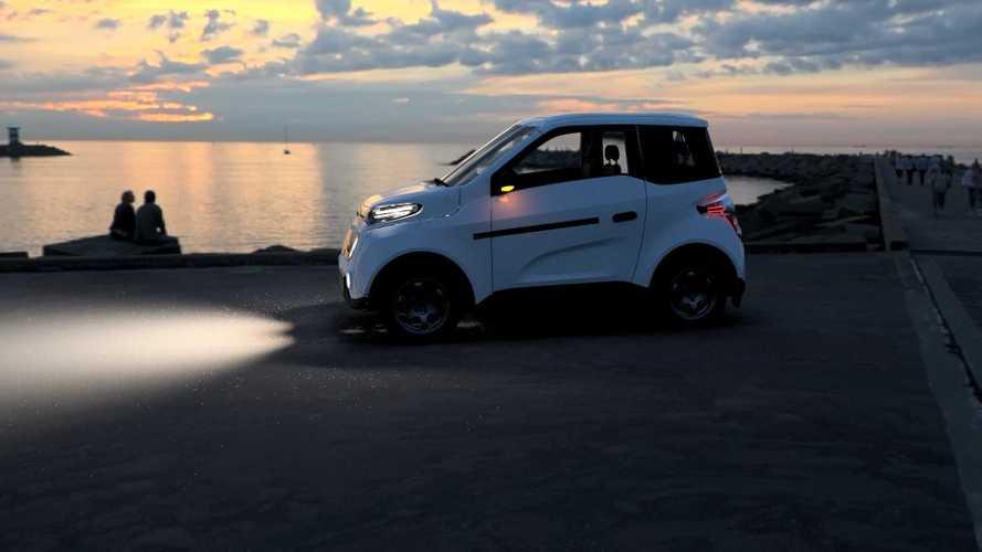 Российский министр пообещал выпустить электромобиль до конца 2020 года