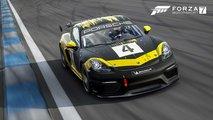 Forza Motorsport 7 August 2019 update