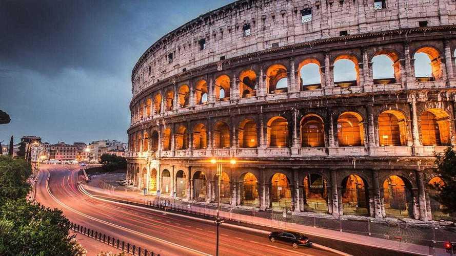 Smog a Roma, 14 gennaio blocco di tutti i Diesel