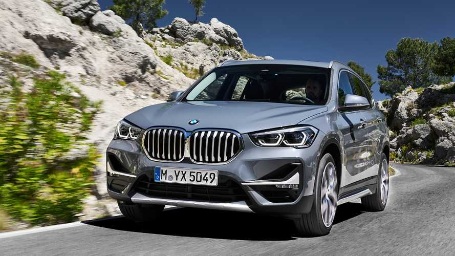 BMW X1 2019, restyling con híbrido enchufable incluido