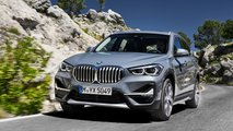 bmw x1 2019 restyling fotos