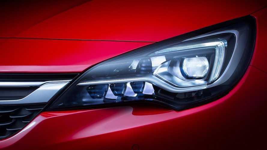 Nuevo Opel Astra: se lanzará en 2021 y tendrá versión híbrida