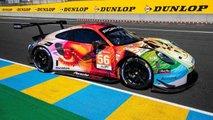 Porsche: servicio Second Skin