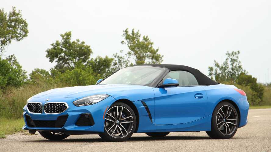 BMW Z4 Cheaper To Lease Than Toyota Supra Despite Higher Price Tag