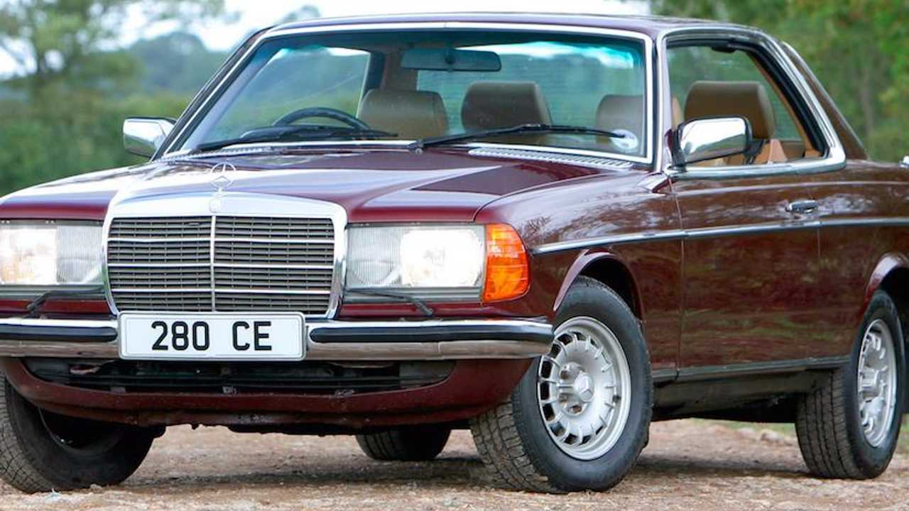 Mercedes W123 Buying Guide