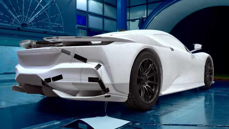 """Pininfarina: """"Cuidaremos el diseño y las prestaciones al máximo"""""""