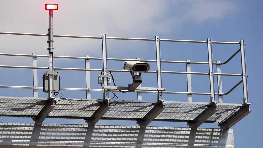 La DGT aumenta su recaudación con los radares