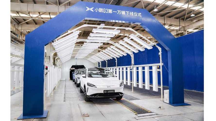 Arriva l'auto elettrica di Xiaomi e Alibaba?