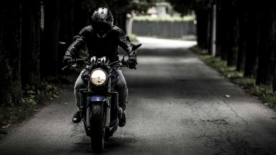 7 More Reasons To Ride A Motorcycle