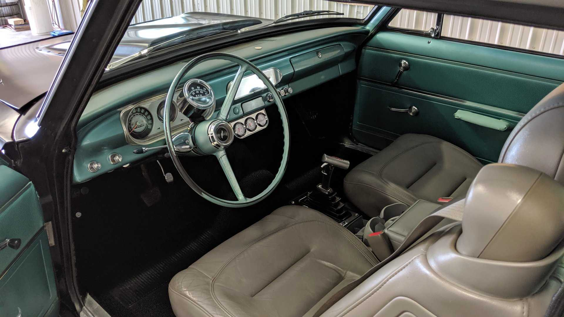 "[""Take a Look at this Drag-Ready 1965 Chevrolet Nova""]"