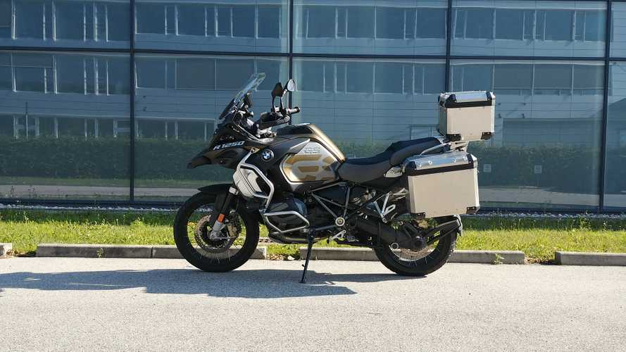 2019 BMW R 1250 GS Review
