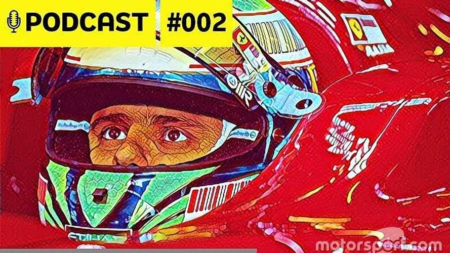 Podcast Motorsport.com: Massa fala sobre 10 anos de acidente
