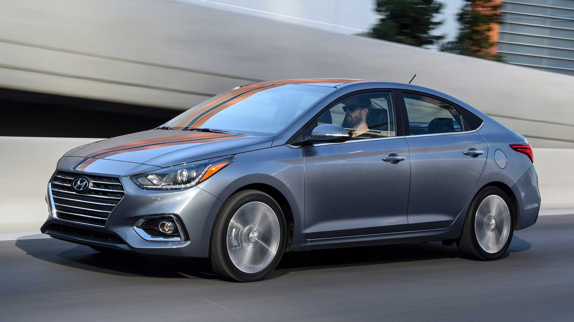 2020 Hyundai Accent New Model and Performance