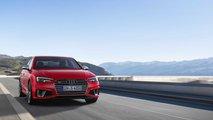2020 Audi S4 Sedan TDI