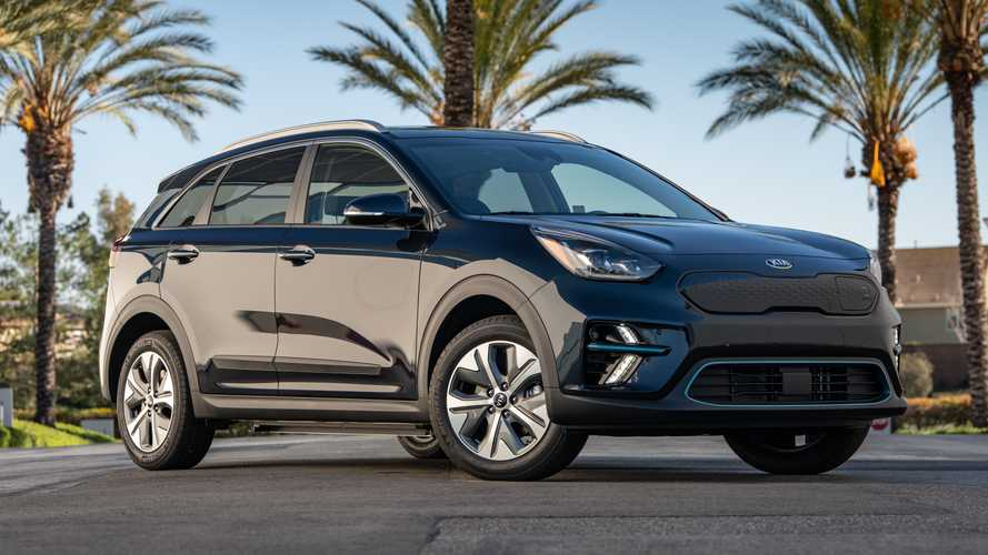 2019 Kia Niro EV: 8 Things We Like Plus 1 Dislike