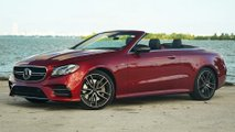 2019 mercedes amg e53 cabriolet review