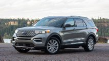 ford explorer offered major discounts
