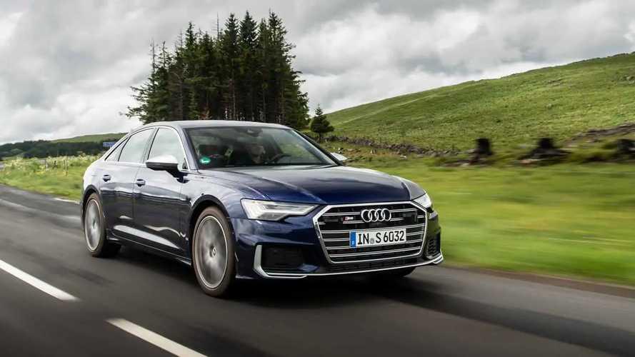 Essai Audi S6 TDI (2019)