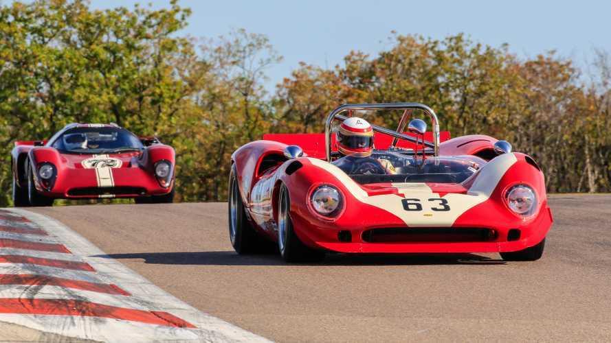 GP de France Historique J-2 : Le point sur les courses
