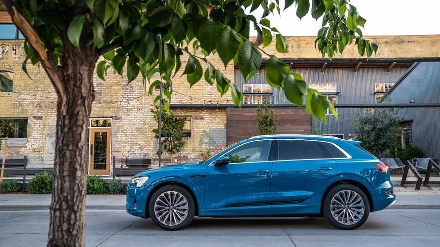 Audi e-tron Electric SUV: The Ultimate Overview Video