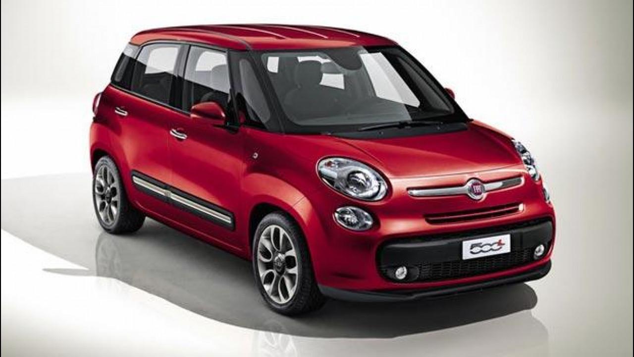 [Copertina] - Inaugurato lo stabilimento Fiat in Serbia