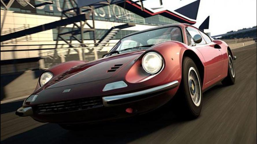 Gran Turismo 6, tutte le auto