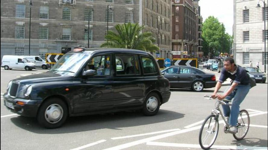 Fondazione ANIA: l'Europa deve unirsi contro gli incidenti stradali
