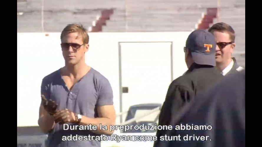 """""""Drive"""", il Backstage del film in esclusiva"""