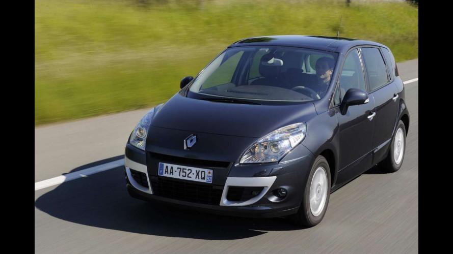 Renault Scénic X-Mod