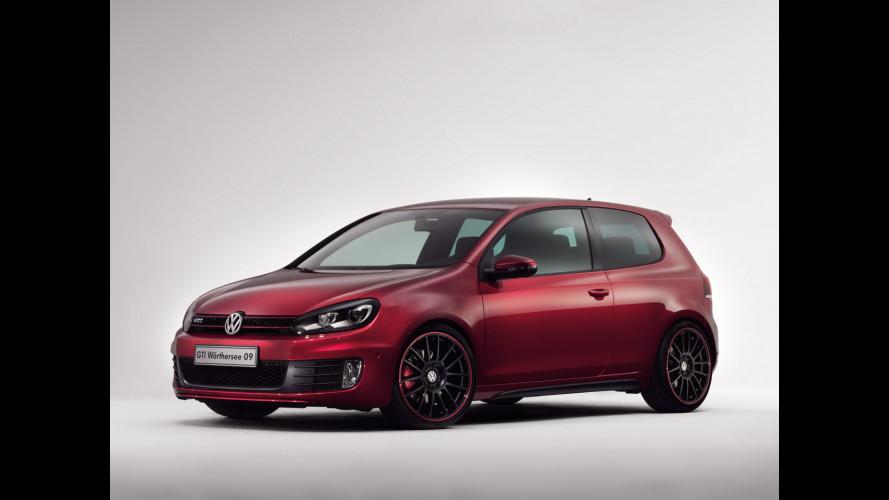 Volkswagen Golf GTI e Polo Wörthersee 09