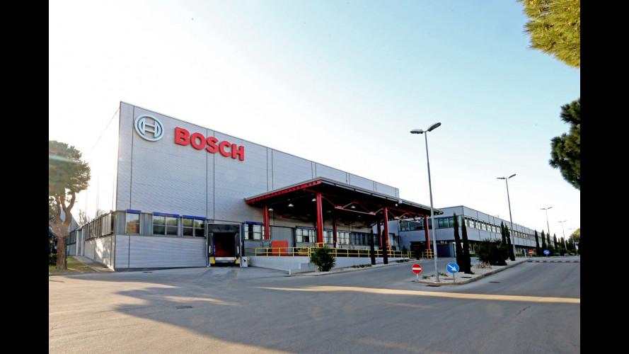 Bosch crede nell'Italia e investe nell'istruzione