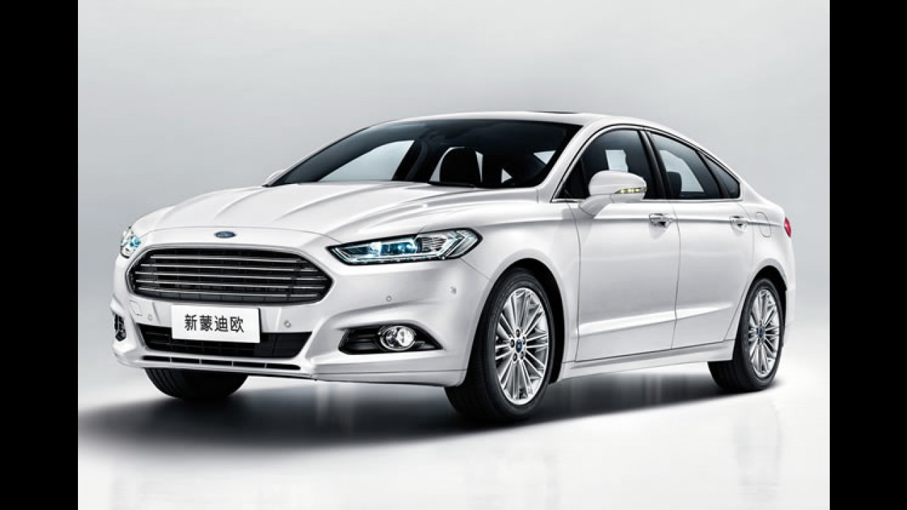 "Ford e Chery são surpresas entre finalistas ao ""Carro do Ano"" na China"