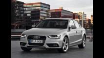 Veja a lista dos carros mais vendidos na Alemanha em julho de 2012