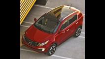 Kia ultrapassa 2 milhões de unidades vendidas em 2012