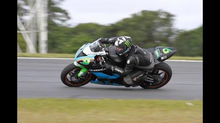 c2d5db835ba Motos André Verissimo lidera Campeonato Brasileiro de Motovelocidade