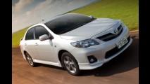 Toyota comemora produção de 200 milhões de veículos no mundo