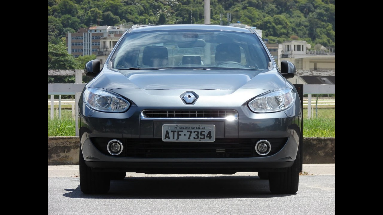 Renault atinge em novembro maior participação de mercado no Brasil