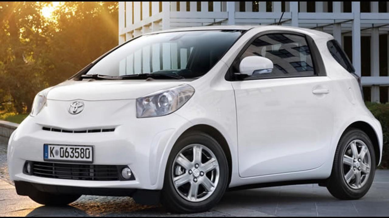 Toyota investe em abastecimento wireless para carros elétricos