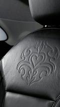 Ford Ka Tattoo