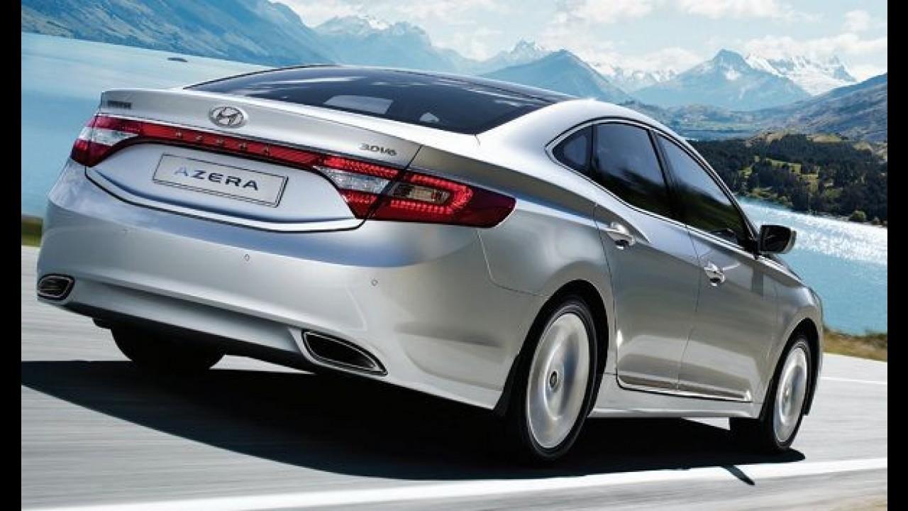 Análise CARPLACE: Fusion lidera e modelos da Hyundai avançam nas vendas de sedãs grandes