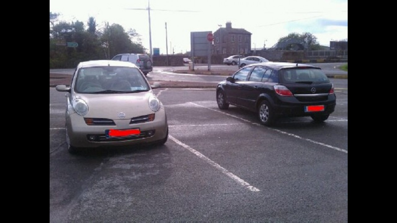 VÍDEO: Aplicativo ridiculariza maus motoristas